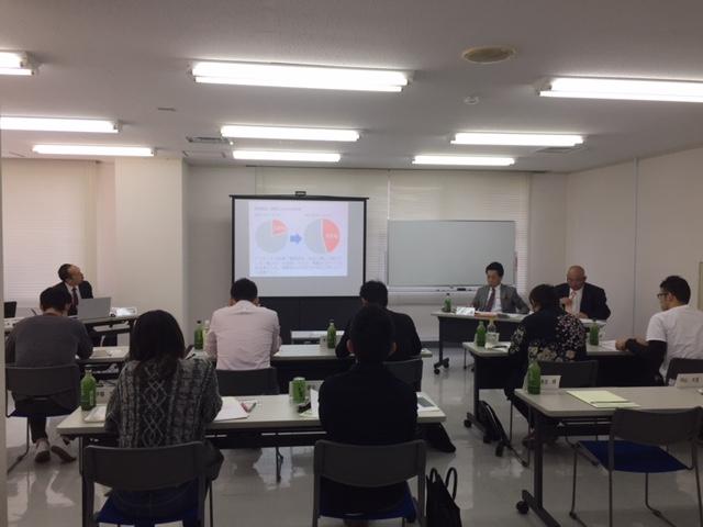 開業支援セミナー in浜松 開催