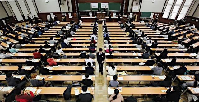 第28回国家試験日程